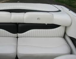 Upholstery Omaha Ne Boat Upholstery And Interior Repair And Replacement In The Omaha