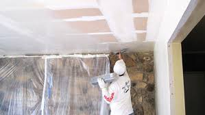 Asbestos Popcorn Ceiling by Increase The Value Of Your Home A Thousand Dollars Per Room By