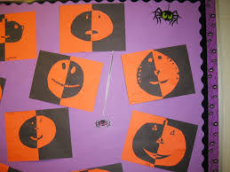 terri u0027s teaching treasures positive negative halloween