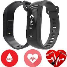 blood pressure bracelet iphone images New smart wristband m2 fitness band blood pressure blood oxygen jpg