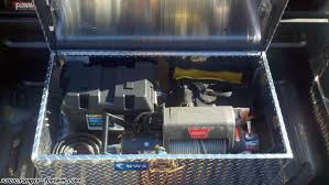 Ford Ranger Truck Bed Bolts - custom bed toolbox ideas ranger forums the ultimate ford