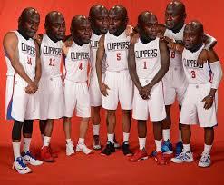 La Clippers Memes - king kev on twitter rt wavyalex lmfaooo inserts michael