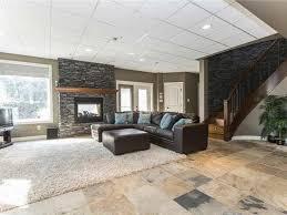 walkout basement design walkout basement designs interior home design ideas