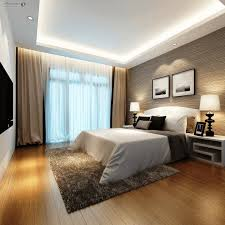 Pop Design Bedroom Wall Home Pop Designs For Ceiling Dark Brown Wooden Wardrobe Bright Red