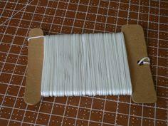 Cord Lock Roman Shade - all in one large roman shade hardware kit in white cord lock