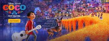 coco official website disney movies