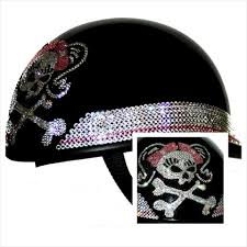 motocross helmet mohawk 10 really shiny motorcycle helmets by custom bling by ricci
