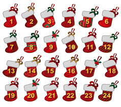 christmas calendar days till christmas calendar published on 12 15 13 11 30