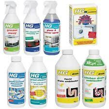 Heavy Duty Bathroom Cleaner Cleaning Products Ebay