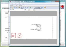 santa letter software create personalised letters from santa
