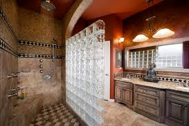 Asian Bathroom Ideas Tub Less Asian Bathroom Sacramento By Dreambuilders Home