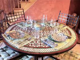 moroccan dinner table ohio trm furniture