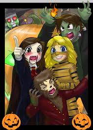 anime halloween icarly anime halloween anime u0026 cartoons pinterest anime