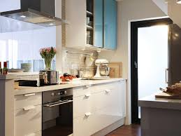Designs For Kitchen House Tour Smart Design Ideas For Small Kitchens Interior Design