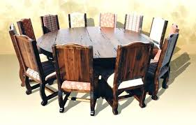 large round dining table for 12 12 seater round dining table hangrofficial com