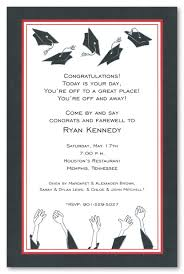 graduation party invitations invitation for a graduation party business mate