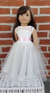 flower girl doll gift reserved for patriciatanzi1 four flower girl dresses and wreaths