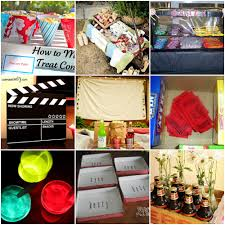 Backyard Movie Night Backyard Movie Night Decorations Home Outdoor Decoration