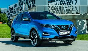 nissan qashqai ground clearance the nissan qashqai is stupidly popular but i u0027m not sure it should be