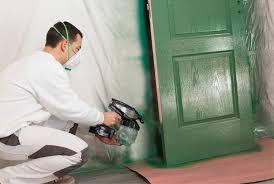 Best Hvlp Sprayer For Kitchen Cabinets by Best Paint Sprayer For Cabinets Paint Sprayers