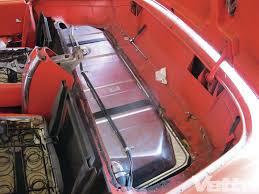 corvette central com corvette central deluxe 1956 62 gas tank kit cc tech