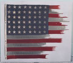 Flags Of America States Original D Day Flag To Tour Seattle Area Paul Allen