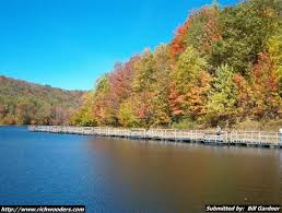 West Virginia lakes images Summit lake in greenbrier county approxiamtely 10 miles from jpg