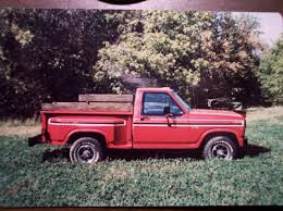 ford truck 1982 1982 f150 xls ford truck enthusiasts forums