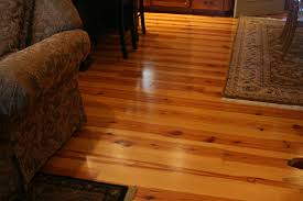 Heart Pine Laminate Flooring Kd Woods Company New Heart Pine Character
