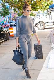 j lo this is j lo s version of a groutfit whowhatwear