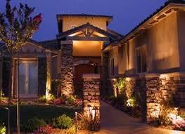 outdoor lighting landscape lighting installation service in kl