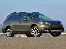 2016 subaru outback 2 5i limited 2015 subaru outback crossover suv review autobytel com