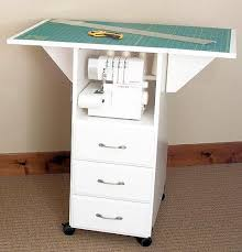 Craft Table Utility Tables 3 Drawer Cutting Craft Table