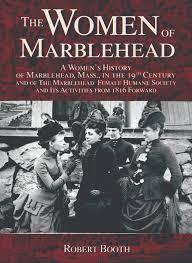 marblehead female humane society