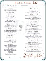 restaurants with light menus restaurant week hamden regional chamber of commerce