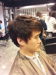 hair salons that perm men s hair korean man style soft body perm yoo jean s hair salon korean