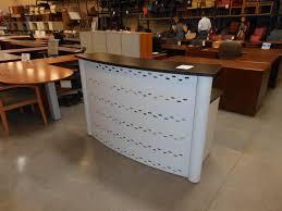L Shaped Reception Desk L Shaped Reception Desk To Reception Area Decor Babytimeexpo