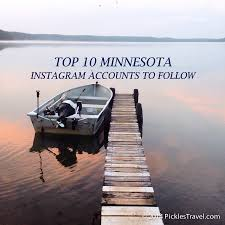 Minnesota top travel images Top 10 minnesota instagram accounts mn love jpg
