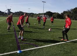 meet the deltas san francisco u0027s soccer startup sfgate