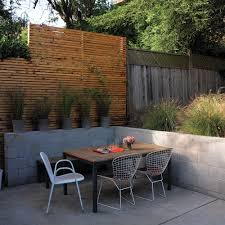 landscape makeover ideas sunset