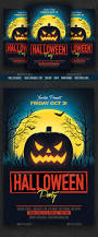 45 best halloween flyers posters images on pinterest 22 best
