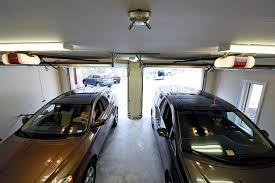 amazon com maxsa park right garage laser park dual lasers for