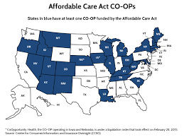 Affordable by The Affordable Care Act Co Op Program Facing Both Barriers And