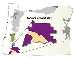 rogue valley southern oregon winery association your guide to