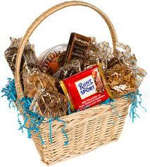 basket gifts just for you gift basket gift baskets gifts nuts