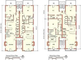 apartment building floor plans interior decoration for small house small apartment building