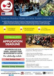 erasmus scholarship applications now open news www wintour