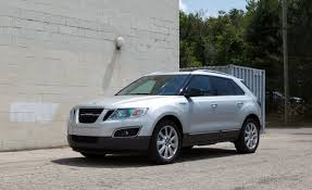 q7 vs lexus gx 460 2011 saab 9 4x aero xwd test u2013 review u2013 car and driver