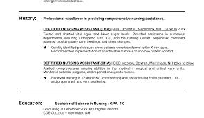 resume psw cover letter sample wonderful resume for cna psw