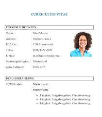 Lebenslauf Vorlage Karenz Lebenslauf Vorlage Informationsdesigner